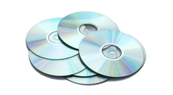 recupero dati cd/dvd